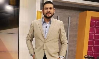 Marcelo Mongelós pide castigo ejemplar para los que difunden información falsa