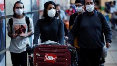Chile reporta 103 nuevos casos de coronavirus y los contagiados llegan a 537