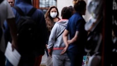 Argentina confirma la cuarta muerte por coronavirus