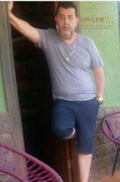 Falleció comerciante baleado en barrio Guaraní
