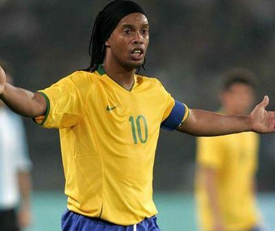 Ronaldinho Gaúcho pasa su cumpleaños en prisión