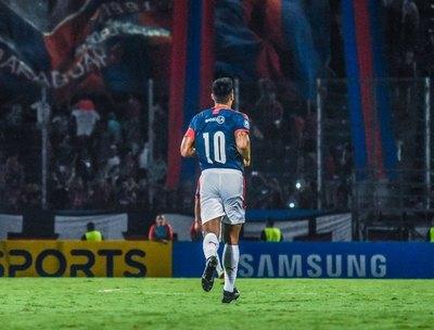 Dos Santos compartió un recuerdo especial enfrentado a Ronaldinho