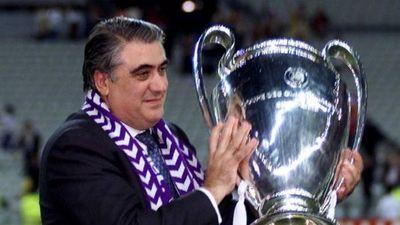 Muere por coronavirus Lorenzo Sanz, ex presidente del Real Madrid