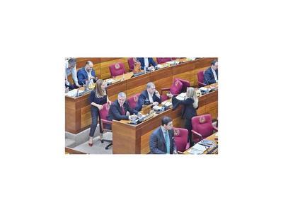 En Senado habría apoyo a plan de uso de los royalties