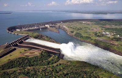 Itaipú: nuevo consenso 2023-2073