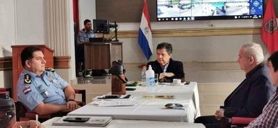 HOY / Ministerio del Interior pide ayuda a Fiscalía para garantizar cuarentena