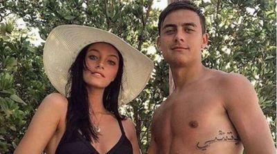 Paulo Dybala y Oriana Sabatini viven en Italia y tienen coronavirus