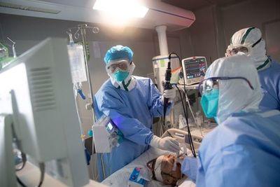 Segunda ola de contagios de coronavirus en Asia, donde se redoblan esfuerzos·