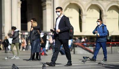 Italia interrumpe todas las actividades productivas excepto las esenciales