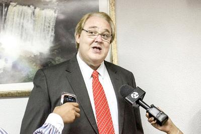 Gobernador aplica medidas de bloqueo en Alto Paraná