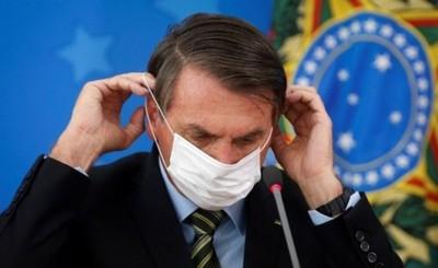 Brasil cerca de los 20 muertos por Coronavirus y más de mil infectados