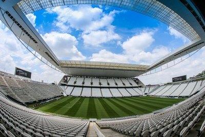 El fútbol brasileño cede sus instalaciones en la lucha contra el Covid-19