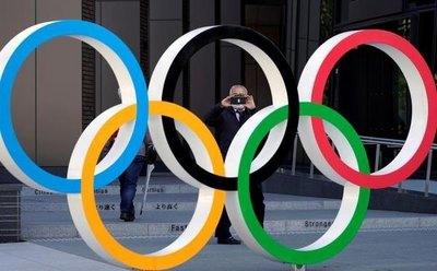 El COI plantea aplazar los JJOO de Tokio 2020