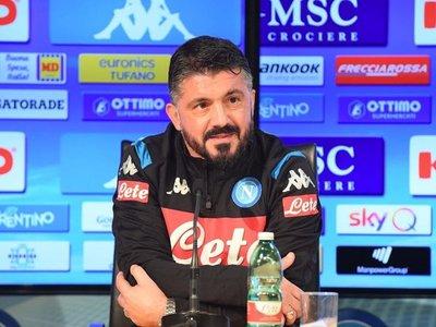 Tres clubes regresan a los entrenamientos en Italia