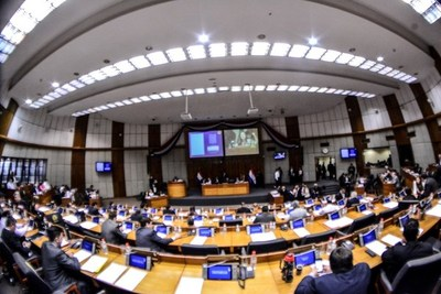 Prórroga de las elecciones, el tema que mañana analizarán diputados y el presidente del TSJE