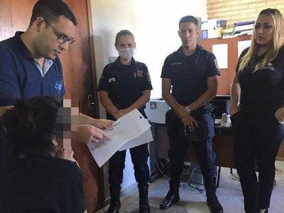 Fiscalía asegura que habrá imputaciones a personas que violan la cuarentena