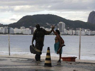 Número de muertes por Covid-19 en Brasil llega a 25 y los casos a 1.546
