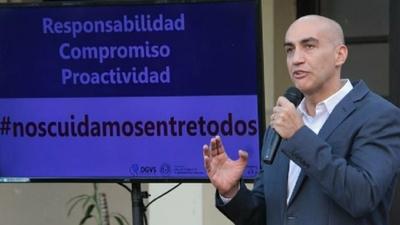 Coronavirus: Se mantienen 22 casos confirmados en Paraguay