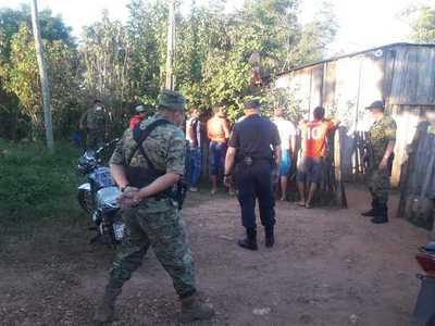 Concepción: Detienen a 7 personas por incumplir cuarentena