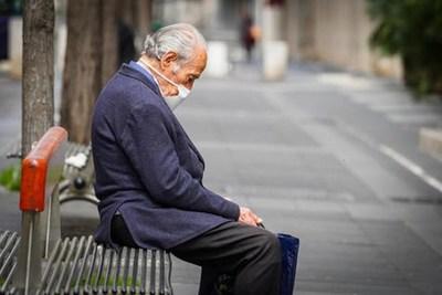 Tenue luz en Italia, menos muertes