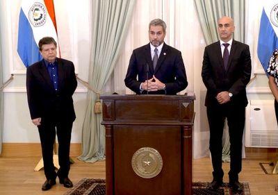 Ejecutivo presenta hoy proyecto de ley de emergencia ante el COVID