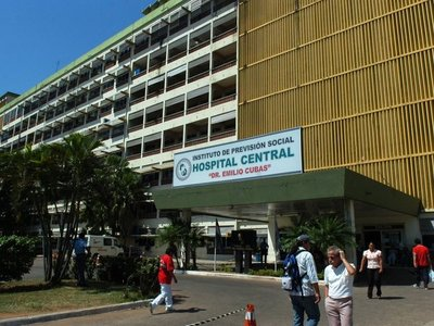 IPS atenderá casos respiratorios de forma separada en hospitales
