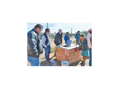 Llaman a cuidar el agua para garantizar provisión en el Chaco