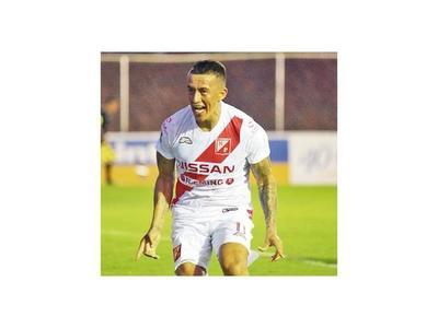 """""""Marqué los goles más importantes de River"""""""
