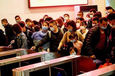 Segunda ola de contagio de covid-19 en Asia, donde se redoblan esfuerzos