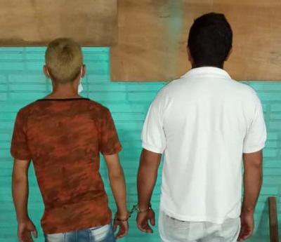 Fin de semana dejó 16 detenidos en todo el departamento de Concepción