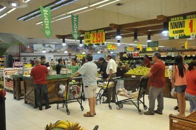 Capasu asegura que los precios de productos nacionales se mantienen