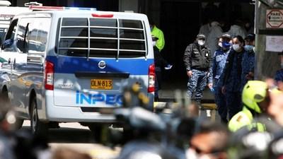 Amotinamiento en una cárcel de Colombia por el coronavirus deja al menos 23 muertos y 83 heridos