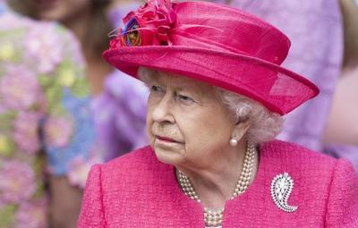 ¡Jaque a la Reina! Covid-19 llegó al Palacio de Buckingham