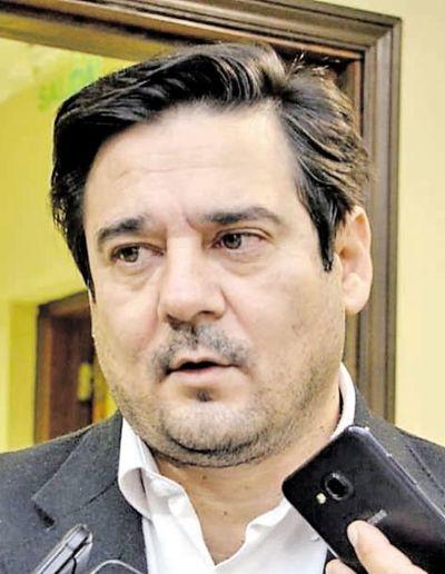 Elecciones municipales: Ante cuarentena sanitaria, Buzarquis afirma que se deben buscar alternativas