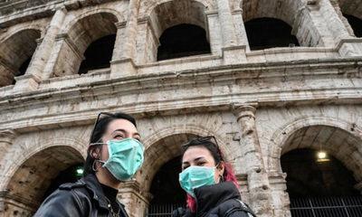 Fumar, vapear o utilizar drogas podría aumentar el riesgo de una severa infección de coronavirus