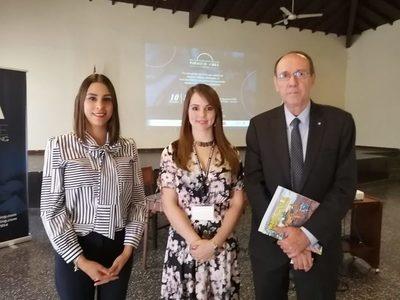 Realizaron importante rueda de negocios buscando atraer empresarios chilenos para el desarrollo inmobiliario