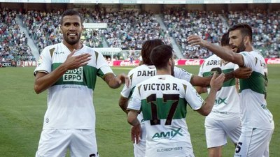 Futbolista brasileño superó con éxito al coronavirus