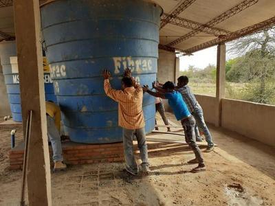 Instan a proteger ecosistemas saludables para preservar el agua vital en el Chaco