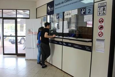 El ingreso de personas a Paraguay se redujo en un 70%, reportan desde Migraciones