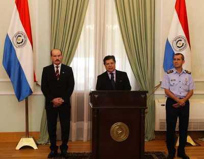 Fuerzas de seguridad amplian medidas restrictivas durante semana de aislamiento total