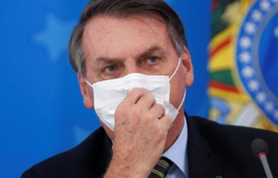 Brasil: Bolsonaro revoca decreto que permitía a empresas no pagar el sueldo por cuatro meses a sus empleados
