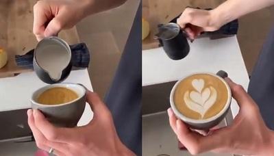 "VIDEO: Ter Stegen prepara el café ""perfecto"""