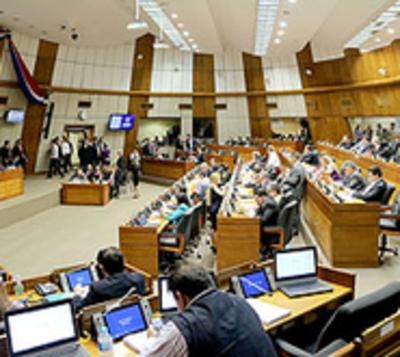 Diputados recorta G. 2.503.000.000 y destina a Salud