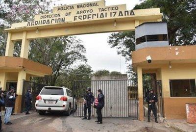 Reclusos de la Agrupación Especializada ya no podrán recibir visitas por medidas anticoronavirus