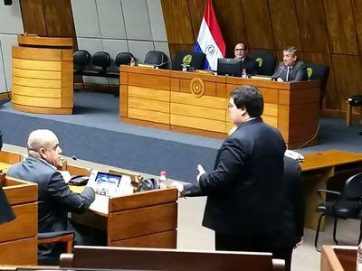 Presidente del TSJE recomienda la postergación de las elecciones