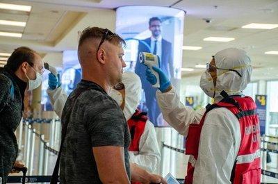Tras pandemia del covid-19 casi 30 paraguayos están varados en Perú