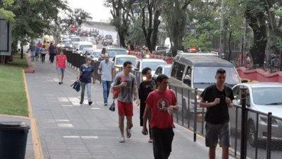 Declaran a Foz de Yguazú en estado de emergencia por coronavirus