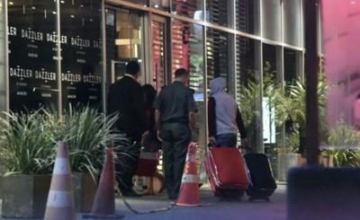 Paraguayos que volvieron del Brasil harán cuarentena en un hotel