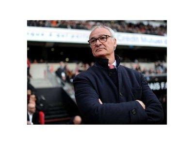Ranieri cuenta sus técnicas psicológicas para hacer al Leicester campeón