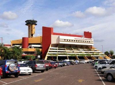 Covid-19: Gobierno decide cerrar los aeropuertos para vuelos comerciales